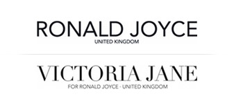 Ronald Joyce & Victoria Jane