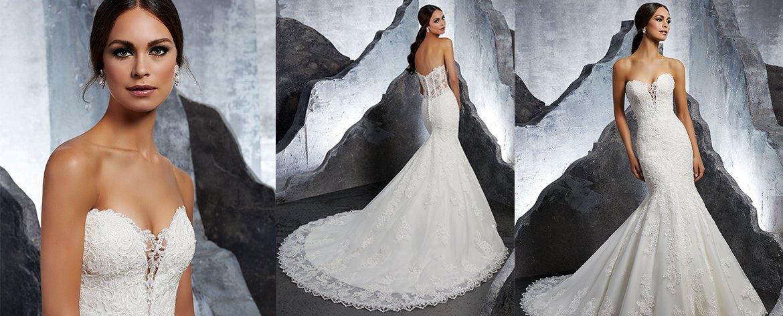Best Wedding, Mothers & Bridesmaids Dresses Toronto, Ontario
