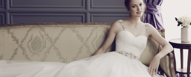 Wedding Bridal Gowns by Bellas Brides Ontario Toronto Canada