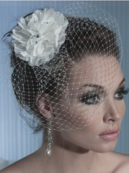 Veils Style No. BR404