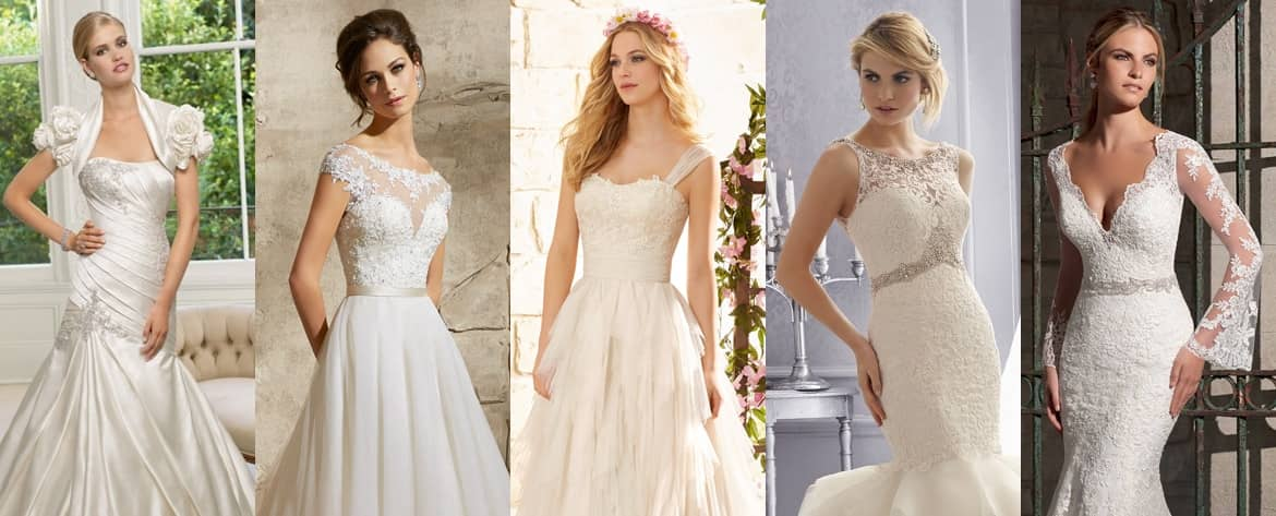 Wedding Bridal Gowns by Bellas Brides Ontario