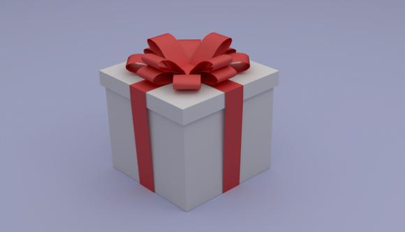 parent presents