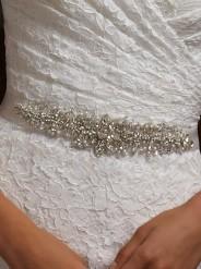 Soft Beaded Belt Style 11004