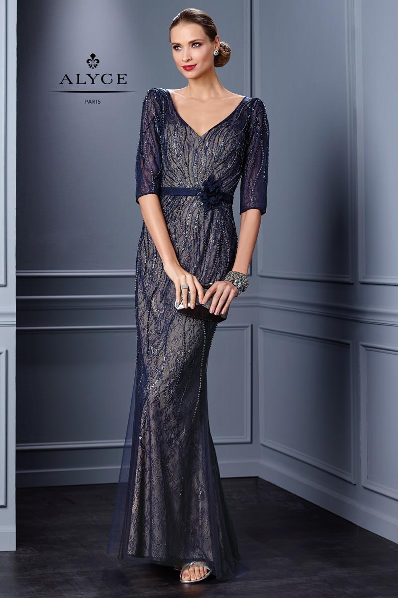 Jean De Lys Style No.29774