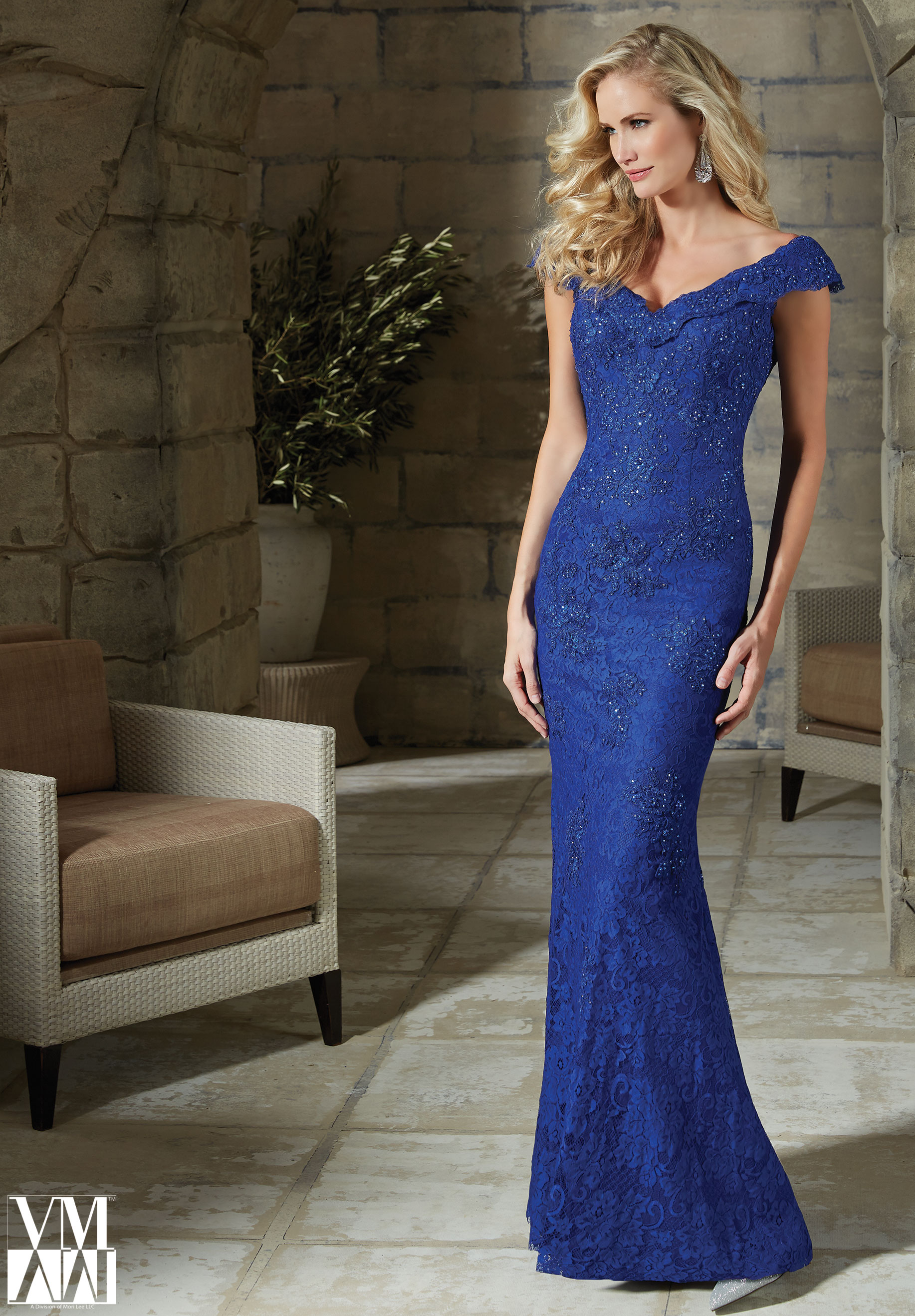 VM Collection by Mori Lee Style No. 71201