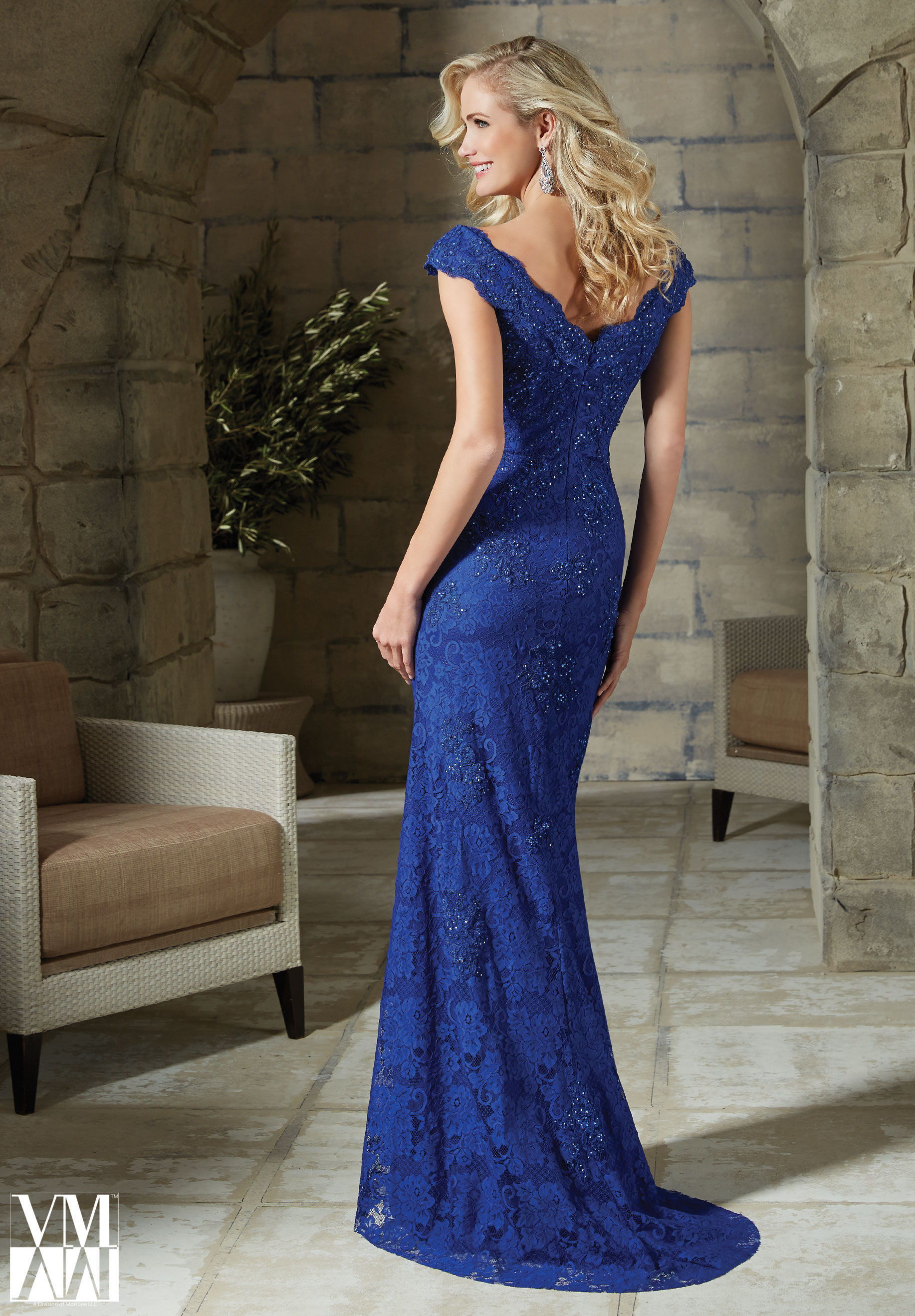 VM Collection by Mori Lee Style No. 70824