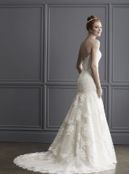 Madison wedding dress style 1524