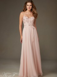 Angelina Faccenda Bridesmaids dress 20471