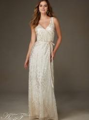 Angelina Faccenda Bridesmaids dress 20476