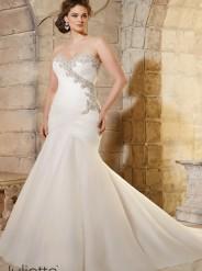 Julietta Style 3187 Plus Size wedding dress