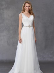 Wedding dress style 1460 Madison