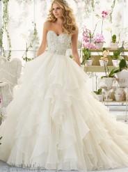 Wedding dress style 2815