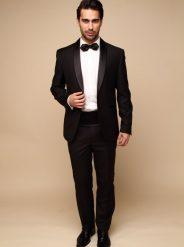 Toronto Tuxedo Collection D'ROYCE C012