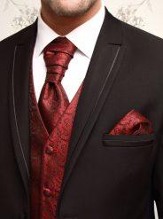 Toronto Tuxedo Collection D'ROYCE C011