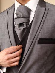 Toronto Tuxedo Collection D'ROYCE C007