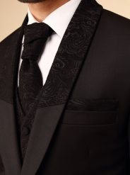 Toronto Tuxedo Collection D'ROYCE C006 FRONT