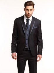 Toronto Tuxedo Collection D'ROYCE C004