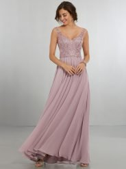Bridesmaid dresses by Mori Lee, Style 21558