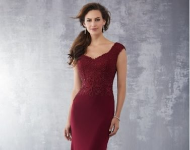 Mother's dresses 2019
